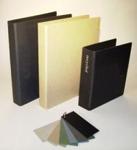 Fully Recycled Binders